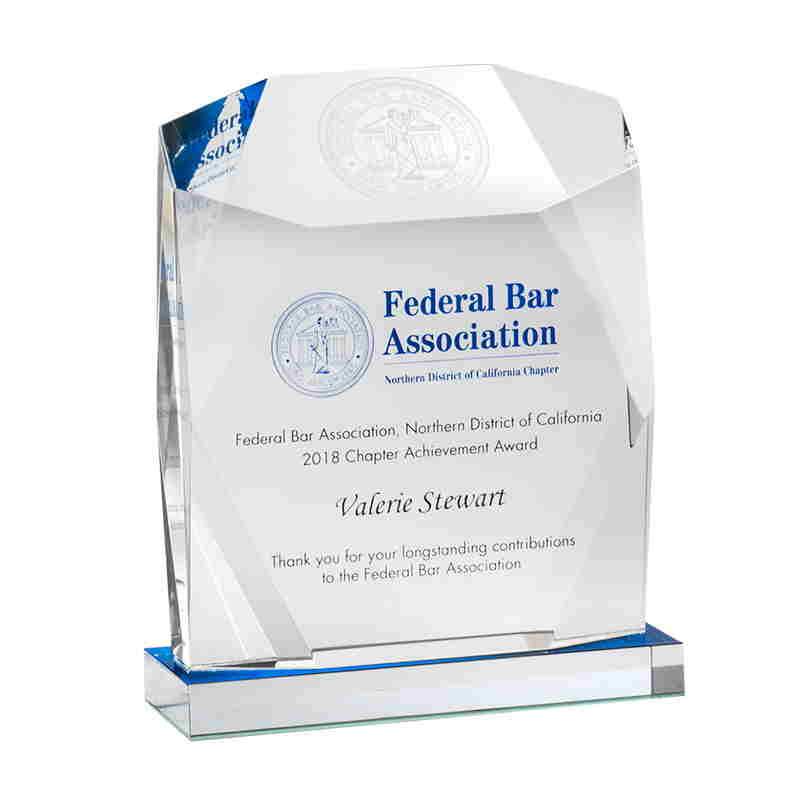 Bar Association Leadership Award