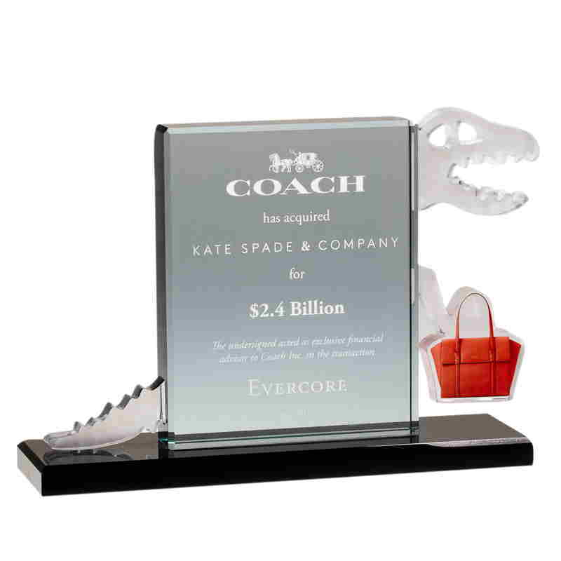 Coach-Kate Spade Deal Toy