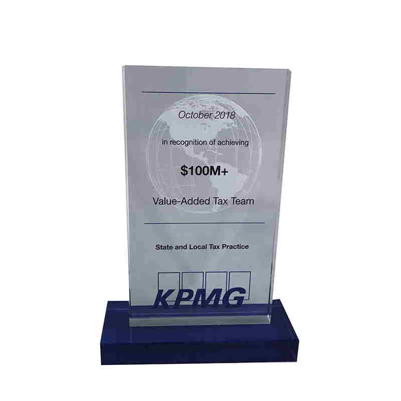 Tax Group Team Award