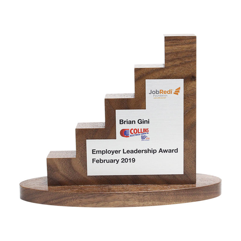 Employee Recognition Leadership Award