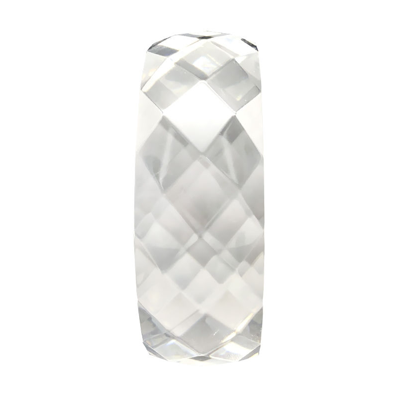 Custom Crystal for Commercial Rights Agreement