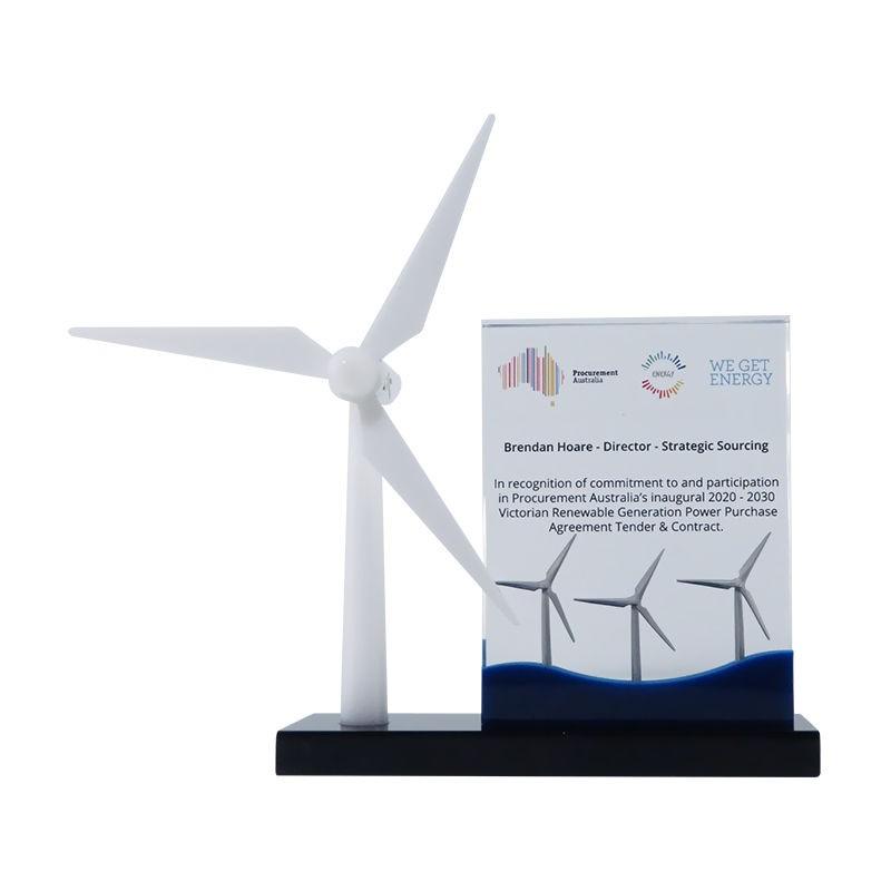 Renewable Energy Team Award