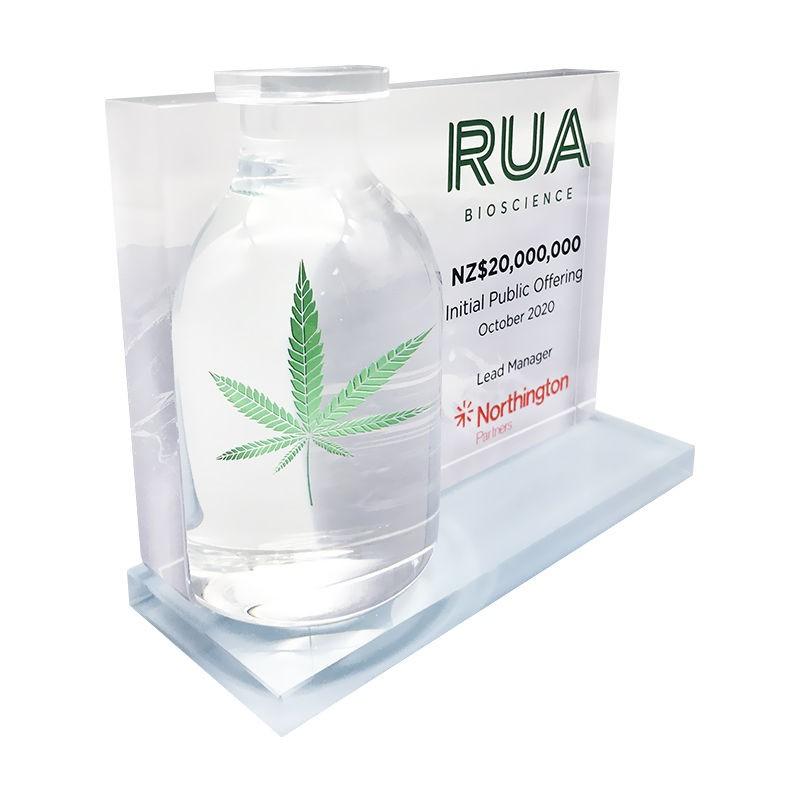 Cannabis-Themed Deal Toy