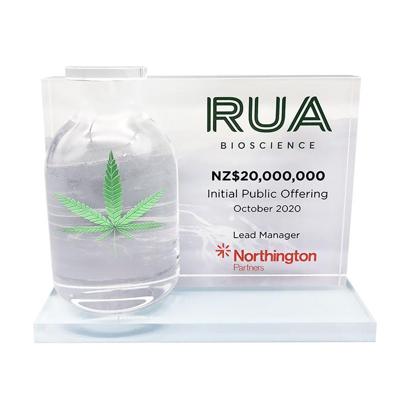Medicinal Cannabis Deal Tombstone