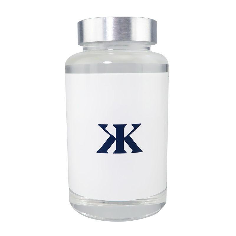 Pill Bottle-Themed Lucite Commemorative